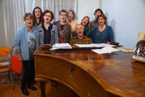 Ladies Night Start of Season @ Zingis Muziekstudio | Zeist | Utrecht | Nederland