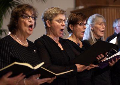 Uitvoering Ein deutsches Requiem