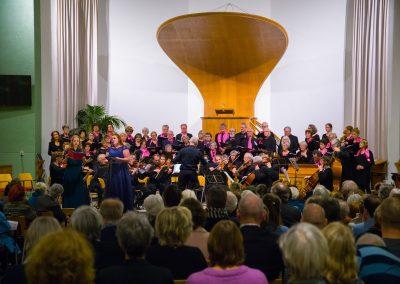 Foto's Gloria: Vivaldi&Puccini
